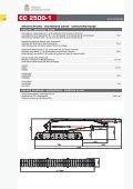 CC 2500-1 - RIGA-BAUMANN - Page 6