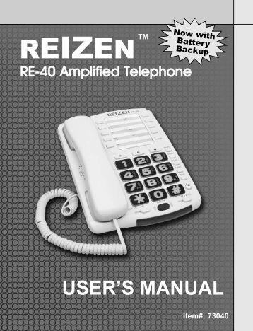 reizen talking watch instructions