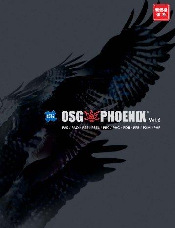 Phoenix - OSG