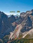 Klettersteige in den Dolomiten - Berghotel - Seite 3