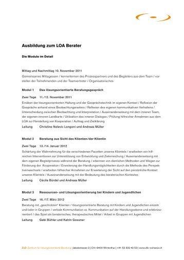 Bibliodrama ausbildungen in der region schweiz liechtenstein for Einrichtungsberater ausbildung schweiz