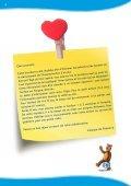 Brochure Pédiatrie pour Braine-L'Alleud - Waterloo - Chirec - Page 4