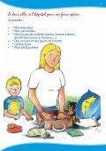 Brochure Pédiatrie pour Braine-L'Alleud - Waterloo - Chirec - Page 5