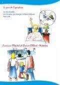 Brochure Pédiatrie pour Braine-L'Alleud - Waterloo - Chirec - Page 6
