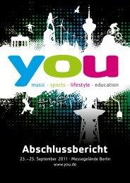 Abschlussbericht - You