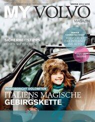 herunterladen (PDF, 2 MB) - Volvo