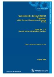 Issue 11.3 - Sunshine Coast Statistical Division - Training Queensland