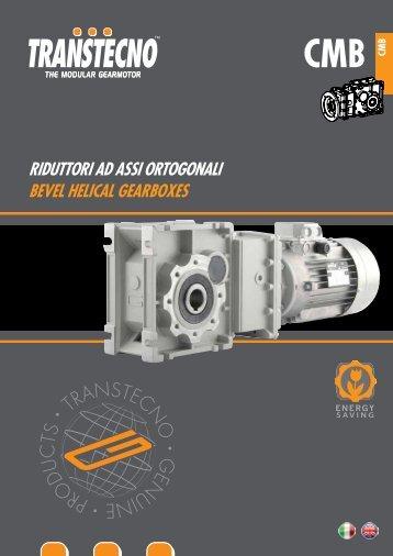CMB - Transtecno