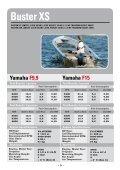 Yamaha F100 Yamaha F70 - Yamaha Motor Europe - Page 5