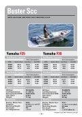 Yamaha F100 Yamaha F70 - Yamaha Motor Europe - Page 6