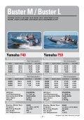 Yamaha F100 Yamaha F70 - Yamaha Motor Europe - Page 7