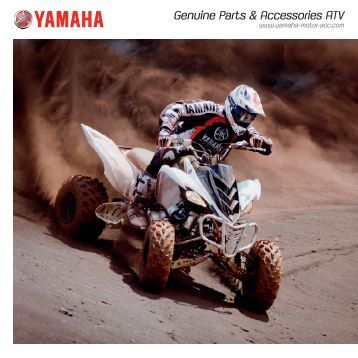 Leisure - Yamaha Motor Europe