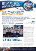 PSP SOUTHAMPTON - Southampton Boat Show - Page 5