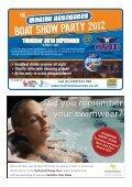 PSP SOUTHAMPTON - Southampton Boat Show - Page 7