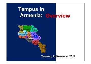 Overview - Tempus