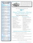 Midwinter Meeting - St. Paul District Dental Society - Page 2