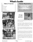 What's Inside - City of Alvin - Page 2