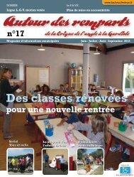 n°17 - Mairie de Balaruc Le Vieux