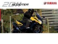 what kind of yamaha are you? - yamaha motor canada