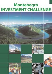 Brosura Montenegro INVESTMENT CHALLENGE Nova verzija.indd