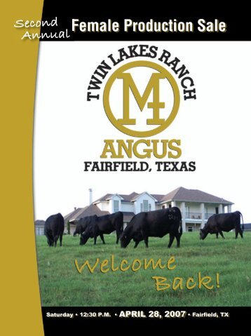 twin lakes • 5.indd - Angus Journal
