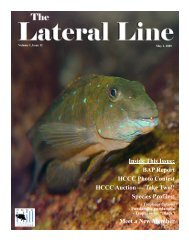 Lateral Line May 2005.pub - Hill Country Cichlid Club