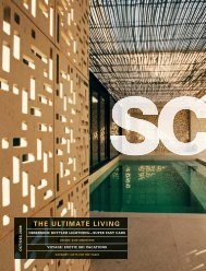 THE ULTIMATE LIVING - SC Global Developments