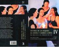 Historia de las mujeres Introducción v.IV.pdf - Centro de Estudios ...