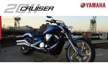 20 11 CRUISER - YAMAHA MOTOR CANADA