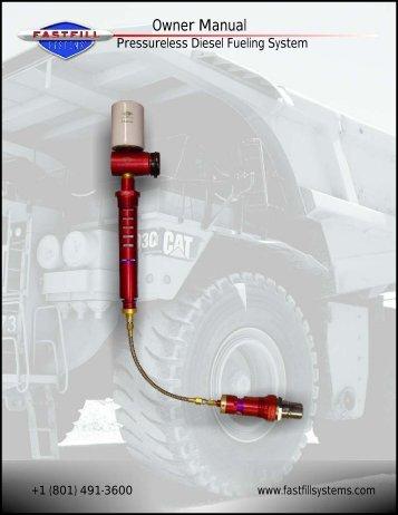 Download Pressureless Manual - Dean Industrial