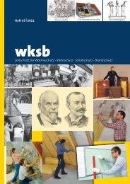 wksb |65/2011 - Zeittechnik-Verlag GmbH