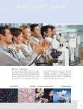 + + + + + + + Axiostar plus - Carl Zeiss - Seite 7