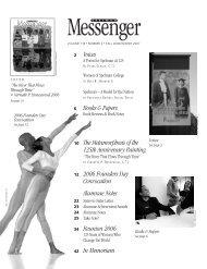 Fall 2006/Winter 2007 (Vol. 118 No. 2) Text (PDF) - Spelman ...