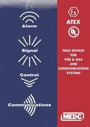 www . medc . com - Safeexit A/S