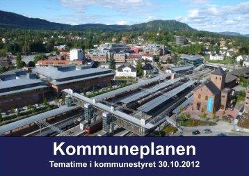 Kommuneplanen - Asker kommune