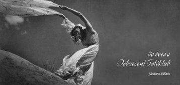 80 éves a Debreceni Fotóklub - Fotoklikk