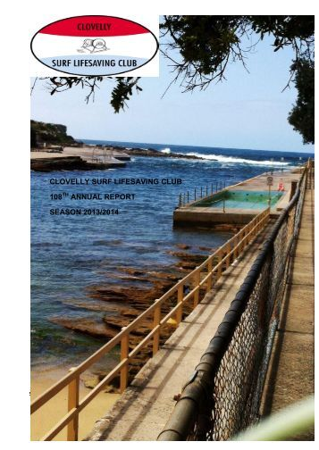 2014-Clovelly-SLSC-Annual-Report-Final-Version