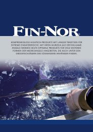 Fin-Nor - Zebco