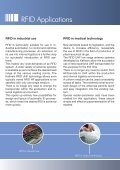 RFID Antennas - Page 6