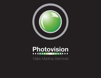 Photovision - Facultad Mexicana de Arquitectura, Diseño y ...