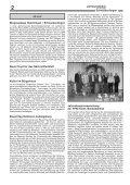 Liebe Mitbürgerinnen und Mitbürger, Deutschland konnte im ... - Page 2