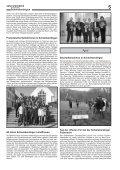 Liebe Mitbürgerinnen und Mitbürger, Deutschland konnte im ... - Page 5