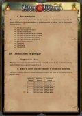 Les Seigneurs 5.5 Nouveautés - Page 2