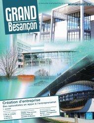 (janvier-février 2011) - Création d'entreprise - Besançon
