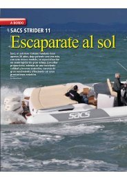 SACS STRIDER 11 - Sacs Marine