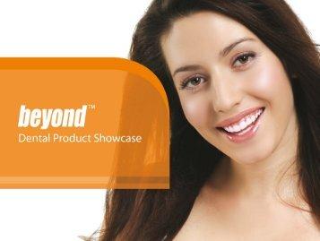 BEYOND™ Dental & Health - dentes.sk