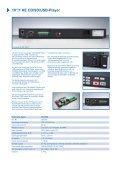 Datenblatt UD 1001 - Ela-Data GmbH - Seite 2