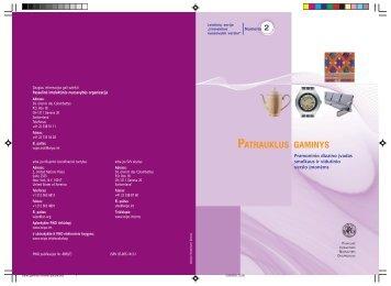Geras gaminys [virselis] spaudai.p65 - WIPO