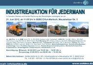 21. Juni 2012, ab 11:00 Uhr in 99092 Erfurt-Marbach, Meuselwitzer ...