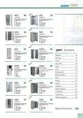 Vloerstaande kasten accessoires - Eldon - Page 2